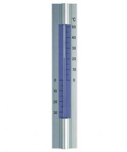 TFA Aluminium thermometer