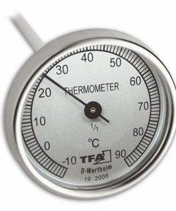 TFA Compost thermometer rvs -10..+90º
